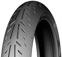Power Supersport (Front) Tires