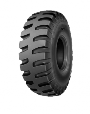 Akuret E-4 Rock Mauler Tires