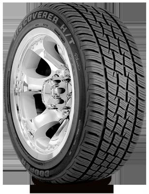 Discoverer H/T Plus Tires