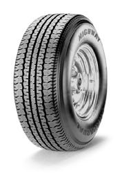 Chaparral Commercial Traction Tires